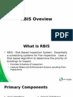 RBIS_techOverview
