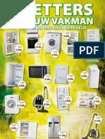 Pro-Service Ulft aanbiedingen Juli-Augustus 2010