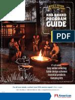 2017 KOA Brand Guide