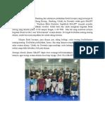 Futsal SMART Bandung