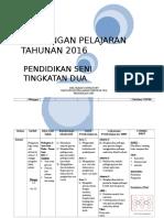 RANCANGAN PELAJARAN TAHUNAN PENDIDIKAN SENI TING 2 (2016).docx