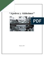 Ajedrez y Alzheimer 2017