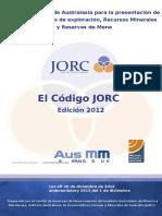 JORC Code 2012.en.es