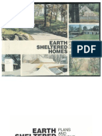 Earth Sheltered Homes Plans and Designs[1]