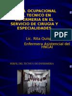 Perfil Ocup Cirugia y Especialidades (1)