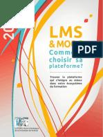 Guide LMS 2017 Comment bien choisir sa plateforme ?