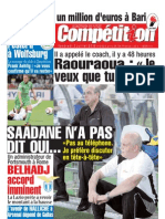 Edition du 02/07/2010