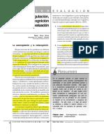 FLORES OCHOA%2c Rafael%2c Autorregulacion%2c metacognicion y evaluación.pdf