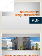 3.2 DISCUSSING REQUIREMENTS.ppt