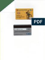 IAI Card