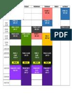 2nd Semester Schedule .docx