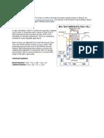 Molten Carbonate Fuel Cells