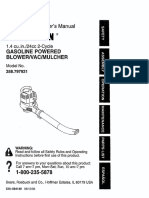 Craftsman Gas Blower L0806104.pdf