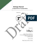 Final Biology Manual