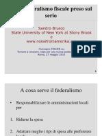 Federalismo Slide