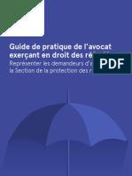 RefugeeLawyers PracticeManual Fr