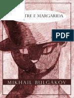 O Mestre e Margarida - Mikhail Bulgakov.pdf