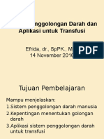 Kp 2.2.6.1 - Sistem Penggolongan Darah Dan Aplikasi Klinisnya (2)