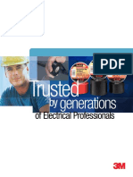 EMD Tape Selection Guide 8043989