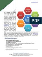 Trade Mark Registration Proposal