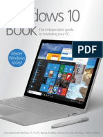 The Windows 10 Book - 3rd Edition (2016)