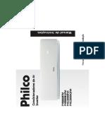 Manual(Unificado)Cond. de Ar Inverter Ph9000.Ph12000