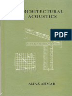 Book Accoustics