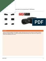 Sony Snc Vb770