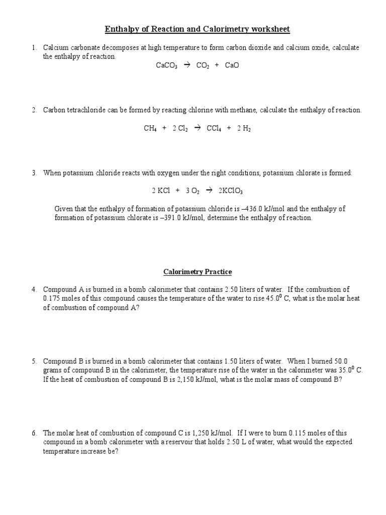 worksheet Heat Of Formation Worksheet 4 uther mokin ws solvation solubility