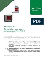Catálogo TM1-TM2 - 5.25 -Pt