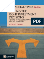 Financial Times Guide to Making the Right Investme-1 (1)