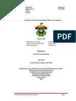 Referat identifikasi forensik