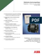 MagMaster Notice en Français