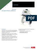 AquaMaster Notice en Français
