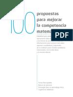 Propuestas Mejorar Competencias DIARIOEDUCACION BLOG