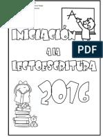 Libro de Lenguaje 2016