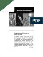 Presenta Invmetodologica2008
