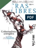 Gobernadores corruptos | Índice Letras Libres No. 218