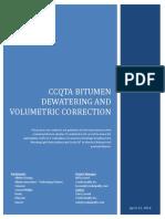 CCQTA Bitumen Dewatering and Volumetric Correction - Possible 12.3.pdf