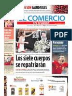 El Comercio del Ecuador Edición 223