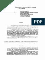 La Investigación-Acción en la Educación Formal y No Formal.pdf