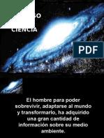 1-El Discurso de La Ciencia