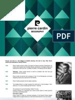 Bio Pierre Cardin En