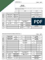 Orar PIPP ID 2016-17 Semestrul I (4.11)