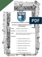 6 Filosofía de La BVL y Rol en La Eco. Nacional 1