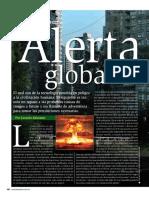 Alerta Global - Muy Interesante - 7-16