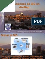 Presentacion SIG Sector 11