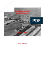 Christchurch Aerodrome 1926-1970