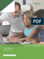 Catalogue Formation 2017 ChapitreX