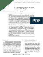 1 - Evidências a favor da reciclagem neuronal para a alfabetização - Leonor Scliar-Cabral.pdf